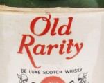 Old Rarity Whisky